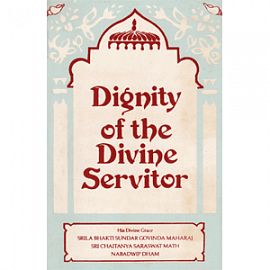 Dignity of the Divine Servitor